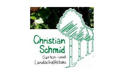 Gartenbau Christian Schmid